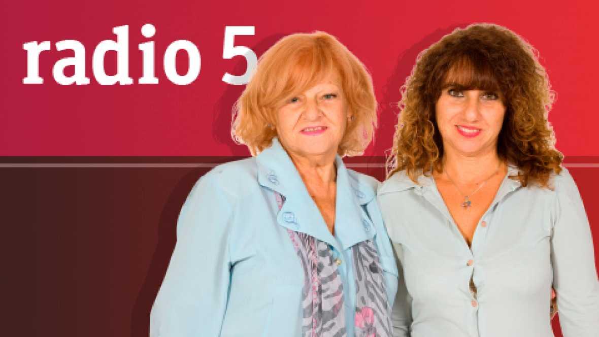 Luz de Sefarad - Darío Moreno - 10/09/16 - Escuchar ahora