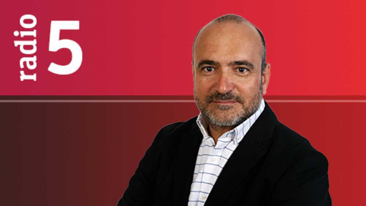 Minutos cervantinos - Miguel de Cervantes, el hombre - 10/09/16 - Escuchar ahora