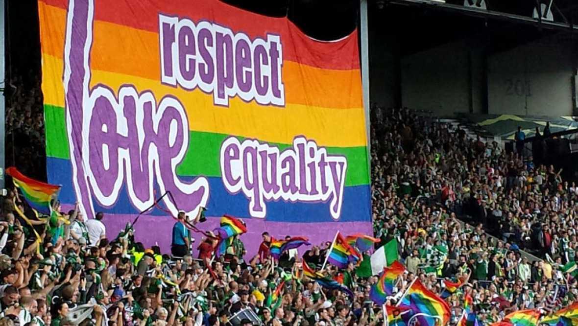 No juegues contra el deporte - Racismo en el fútbol - 10/09/16 - Escuchar ahora