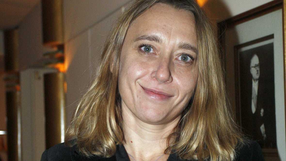 Libros de arena - Virginie Despentes, nos presenta, Vernon Subutex - 10/09/16 - Escuchar ahora