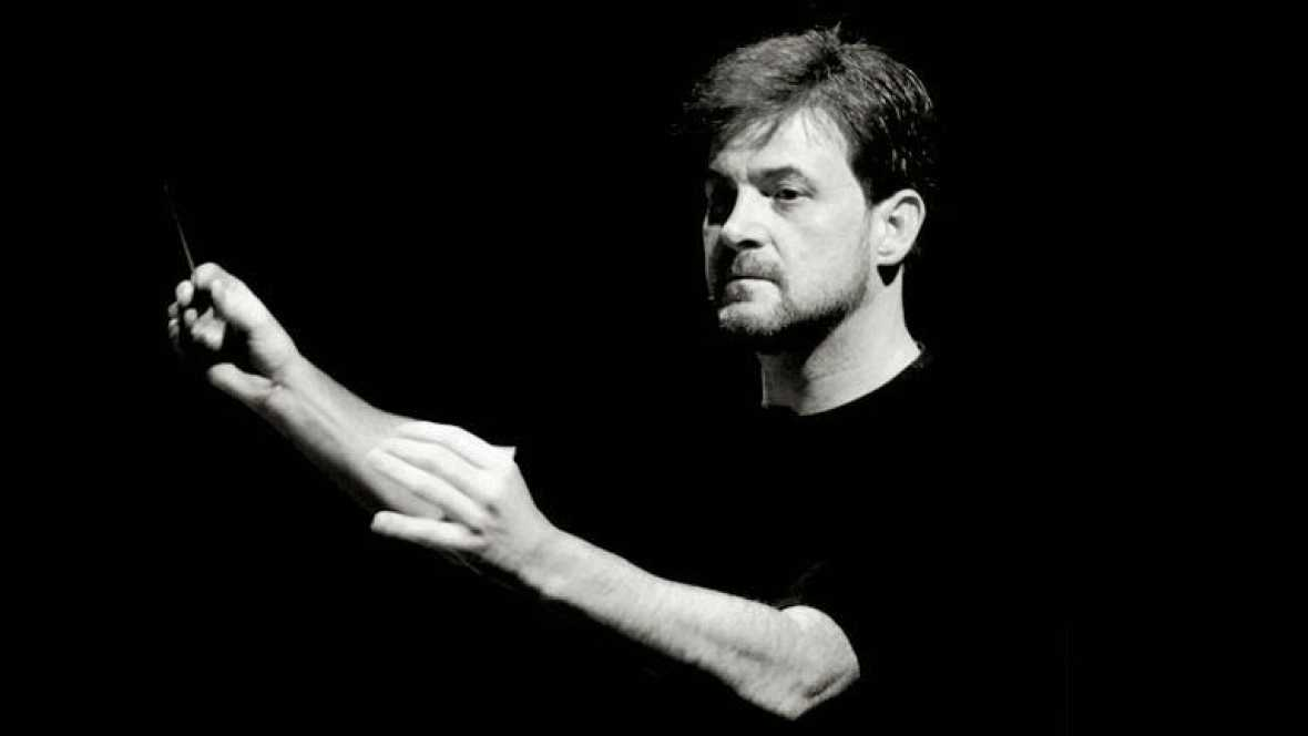 En clave sinfónica - Álvaro Albiach - 11/09/16 - Escuchar ahora