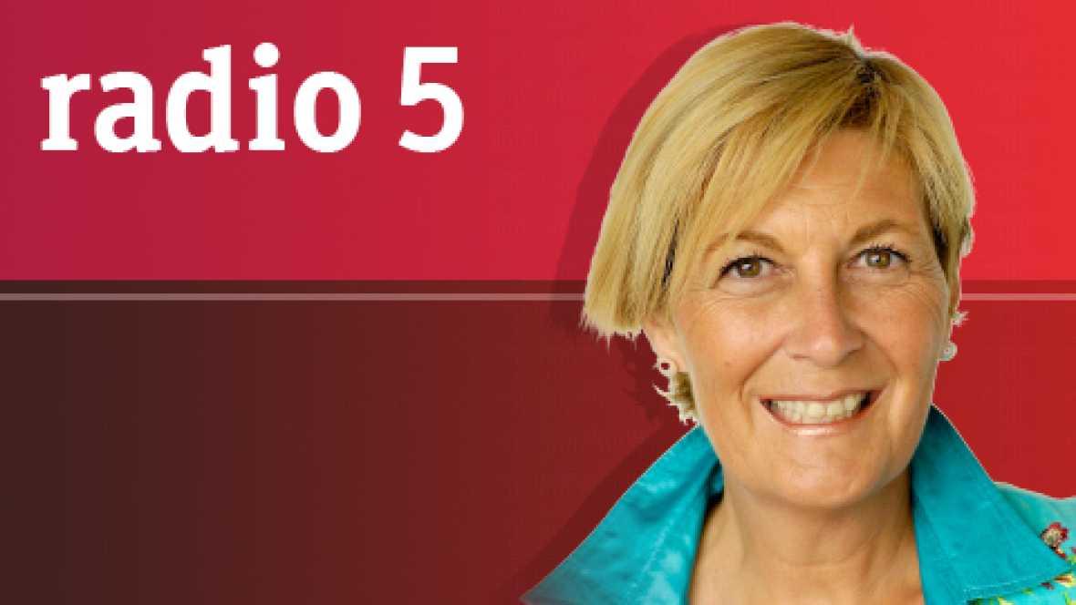 Ellas pueden - María Luisa de Contes - 11/09/16 - escuchar ahora