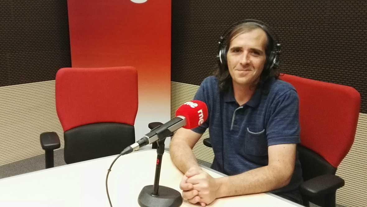 La observadora - Biomedicina con José Luis García Pérez - 11/09/16 - escuchar ahora