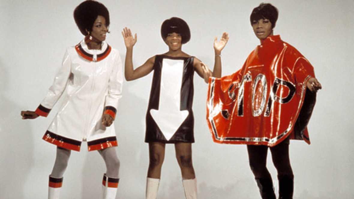 """Rebobinando - Martha & the Vandellas """"Dancing in the street"""" - 12/09/16 - Escuchar ahora"""