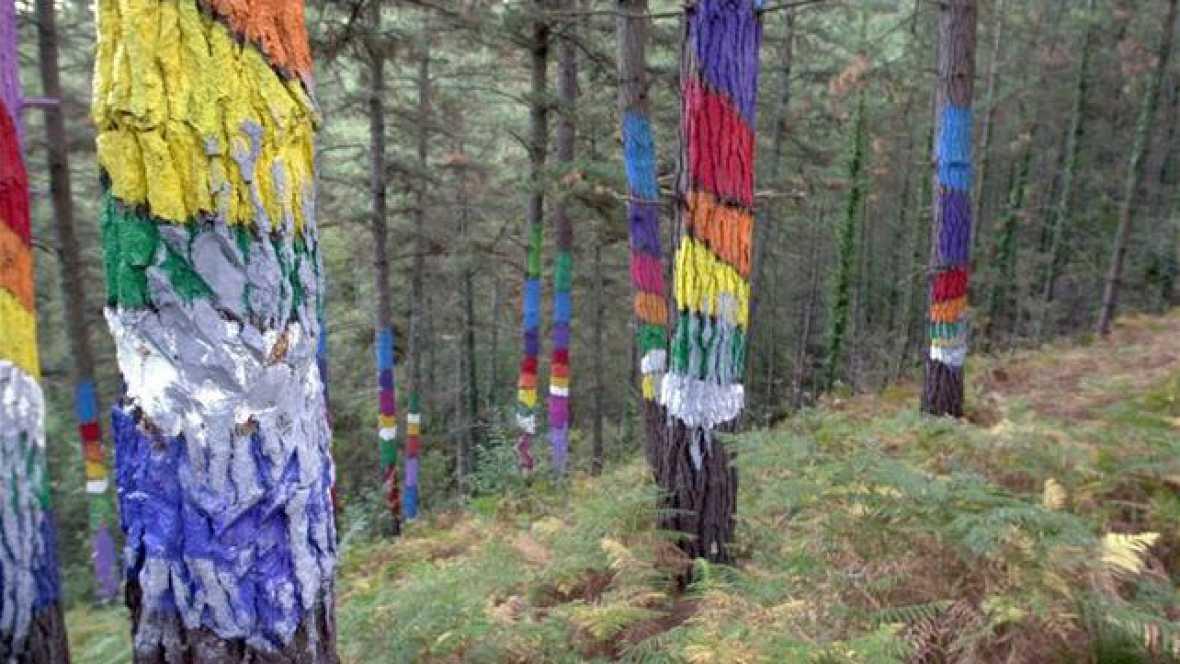 Escapadas - El Bosque de Oma - 12/09/16 - Escuchar ahora