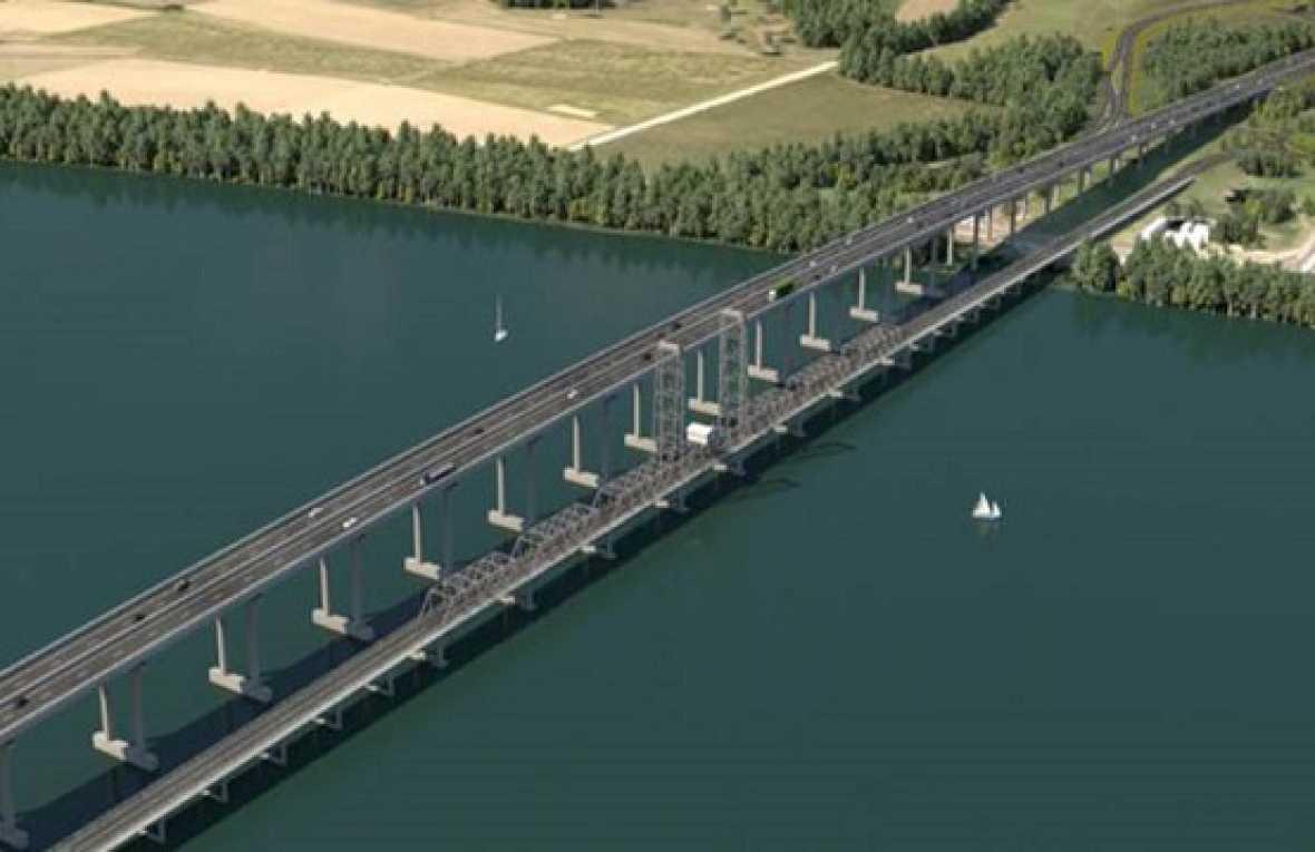 Marca España - Ferrovial y Acciona se afianzan en Australia con la construcción de un nuevo puente en la autopista Pacific Highway - 12/09/16 - escuchar ahora