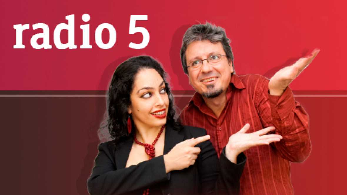 En concierto R5 - Festival Internacional Boreal - 12/09/16 - escuchar ahora