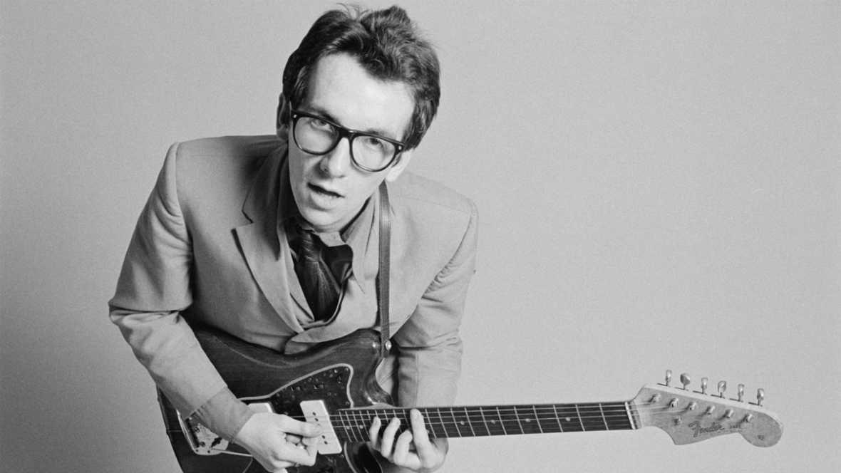 Retromanía - Elvis Costello, más allá de la Nueva Ola - 19/09/16 escuchar ahora