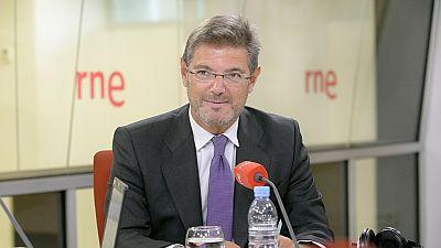 """Radio 5 actualidad - Catalá: """"Puigdemont no está por encima de la ley"""" - Escuchar ahora"""