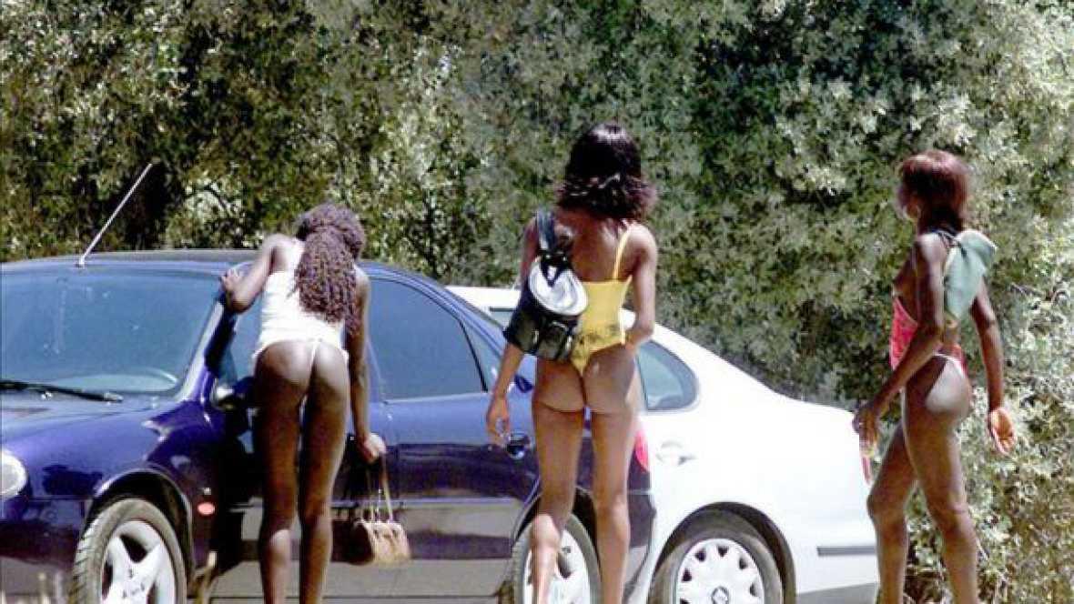 videos de prostitutas nigerianas prostitutas on line