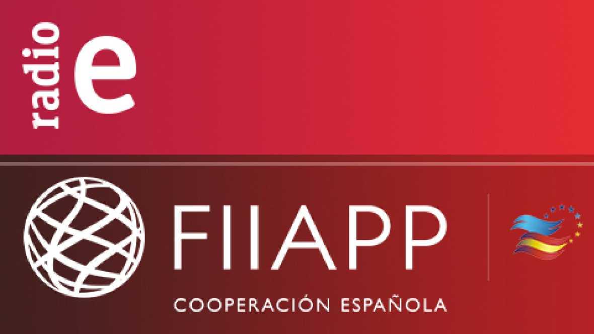 Coperación pública en el mundo (FIIAPP) - Cooperación Sur-Sur - 12/09/16 - escuchar ahora