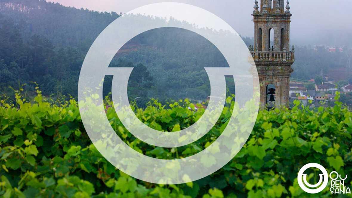 Marca España - La marca Ourense - 13/09/16 - escuchar ahora