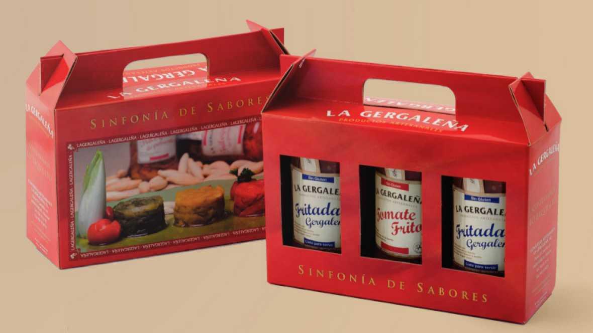 Marca España - Lo mejor de la huerta almeriense en gastronomía gourmet- 13/09/16 - escuchar ahora