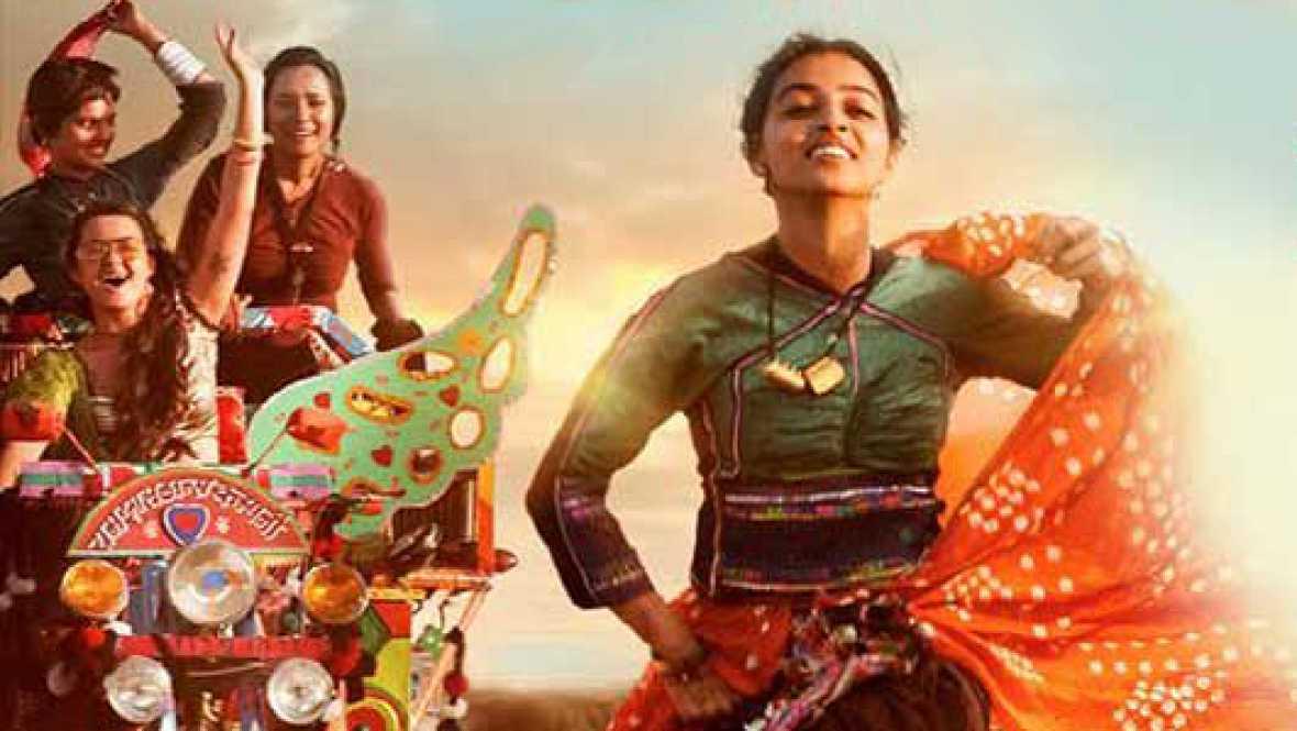Asia hoy - El cine de Leena Yavad - 13/09/16 - escuchar ahora