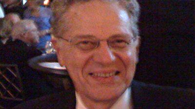 L'altra ràdio - Joe Taylor,Un premi Nobel a L'altra ràdio