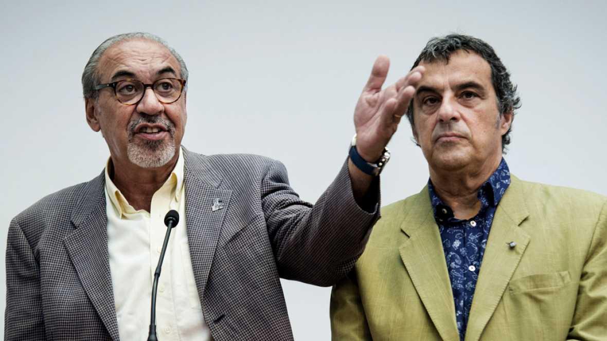 24 horas - Gallego & Rey: 35 años de humor gráfico - 13/09/16 - Escuchar ahora