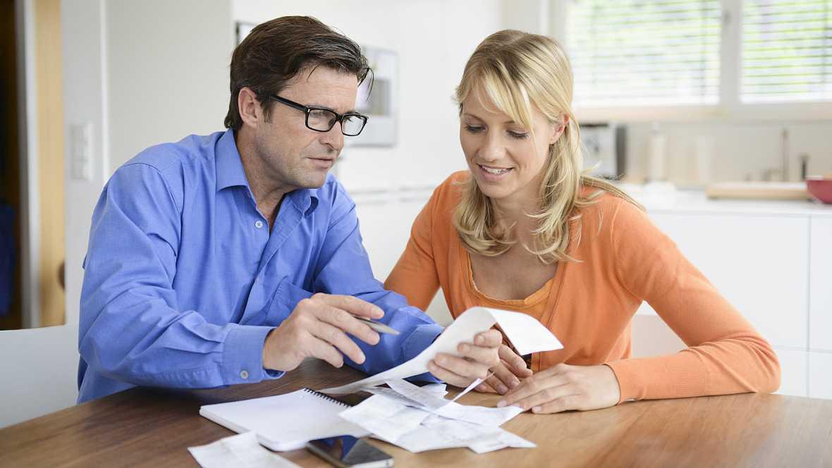 Las cuentas claras - Presupuesto familiar - 14/09/16 - Escuchar ahora