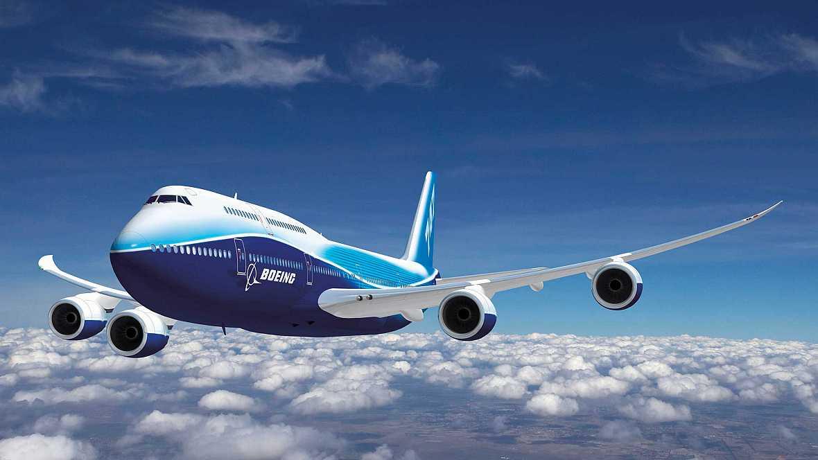 Por todo lo alto - Boeing cumple 100 años - 14/09/16 - Escuchar ahora