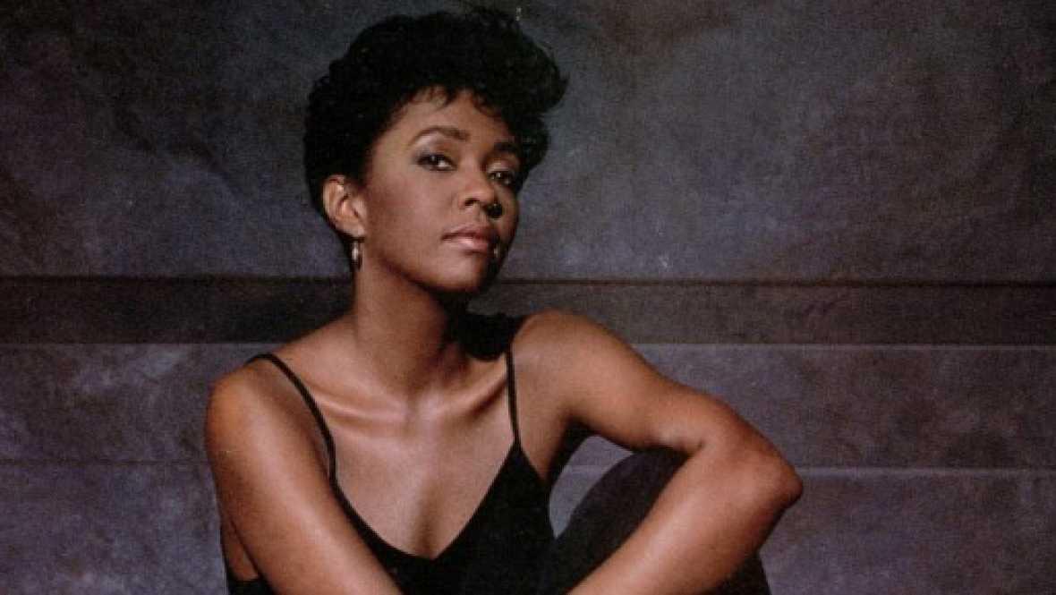 Afroamérica - Anita Baker - 14/09/16 - Escuchar ahora