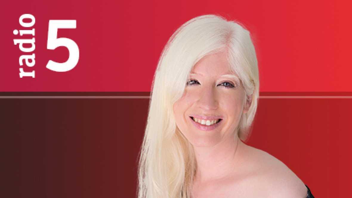 Para que veas R5 - Los Premios Prometo de la ONCE - 14/09/16 - escuchar ahora