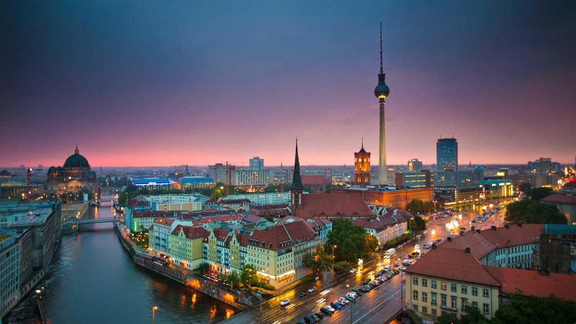 Ciudades musicales - Berlín - 16/09/16 - escuchar ahora