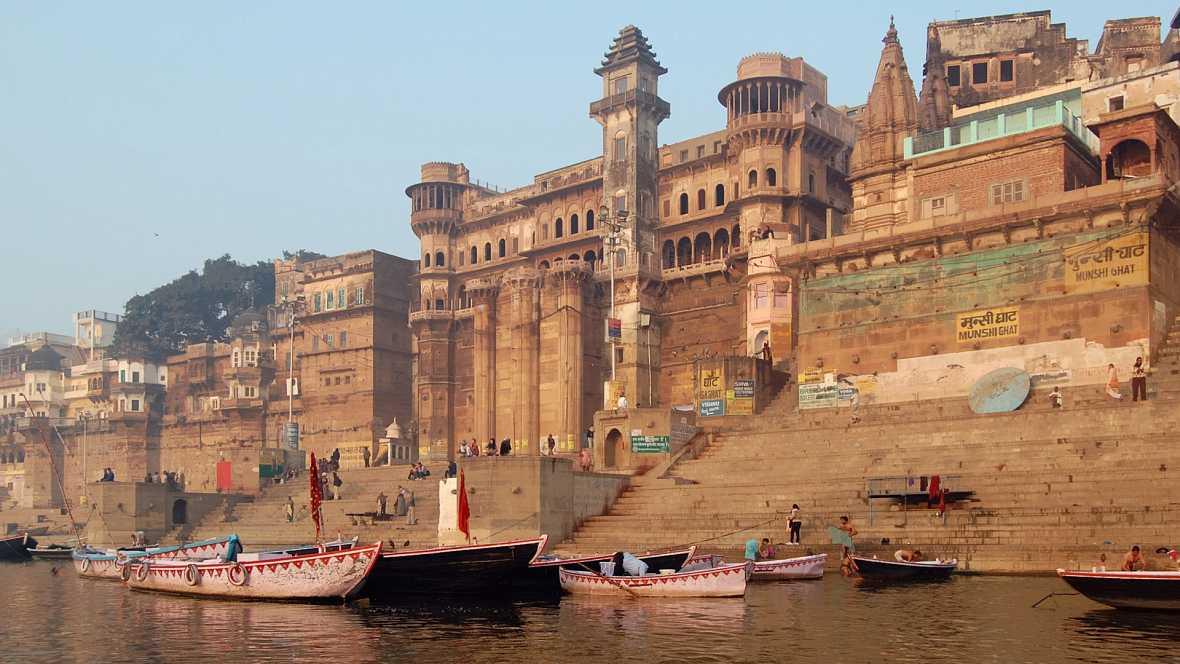 Oriente - Música clásica del Norte de la India - 25/09/16 - escuchar ahora