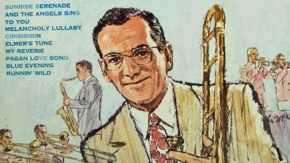 Clásicos del Jazz y del Swing - Glenn Miller y la escuela jazzística de la guerra - 14/09/16 - escuchar ahora
