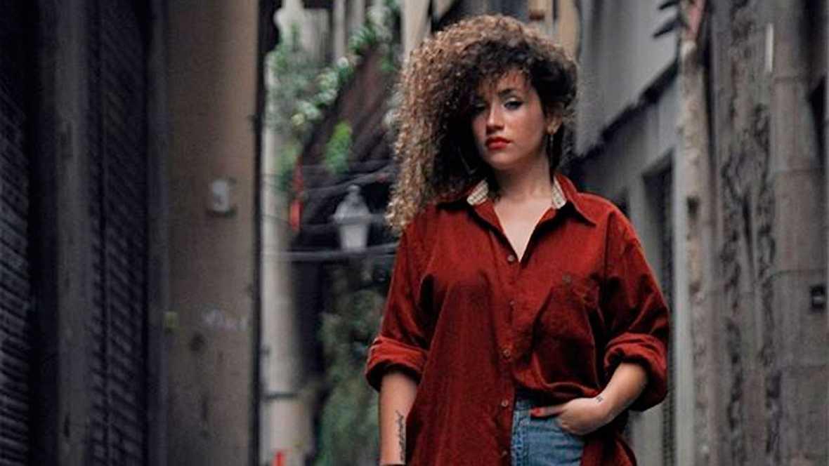La cuarta parte - Rimas y voces femeninas del hip hop español - 15/09/16 - escuchar ahora