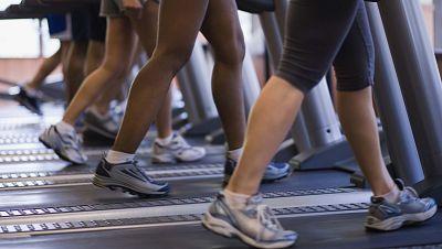 Blogueros - 'Fitness revolucionario' - 15/09/16 - Escuchar ahora
