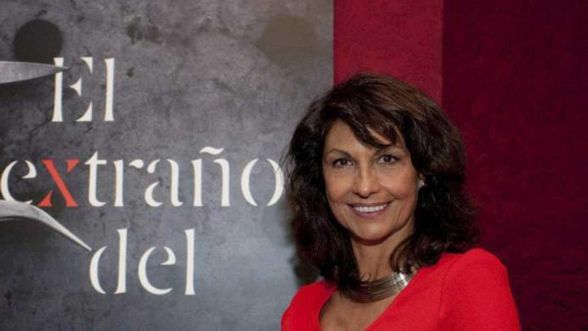España.com en Radio 5 - Cristina Higueras - 15/04/16 - Escuchar ahora