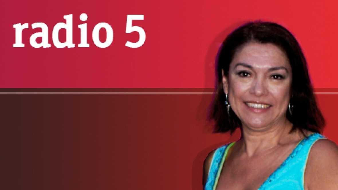 Generación verde - Toro de La Vega y otros casos de maltrato animal - 15/09/16 - escuchar ahora