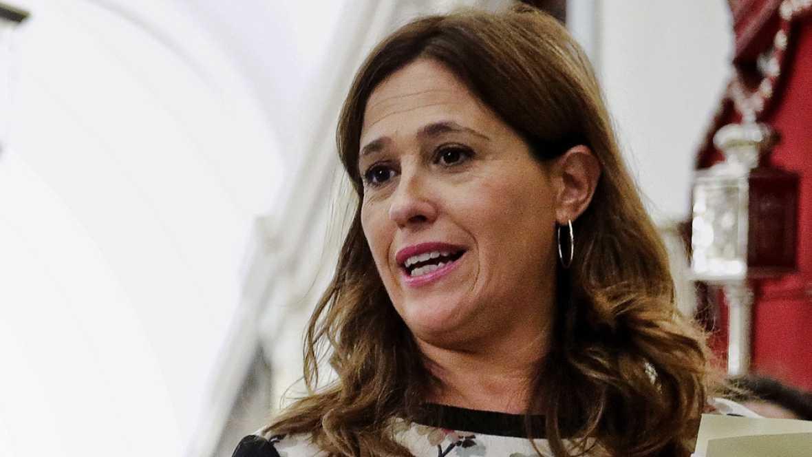 """24 horas - Rosa Romero (PP): """"Debemos saber respetar y defender la presunción de inocencia para todos los ciudadanos por igual"""" - 15/09/16 - Escuchar ahora"""