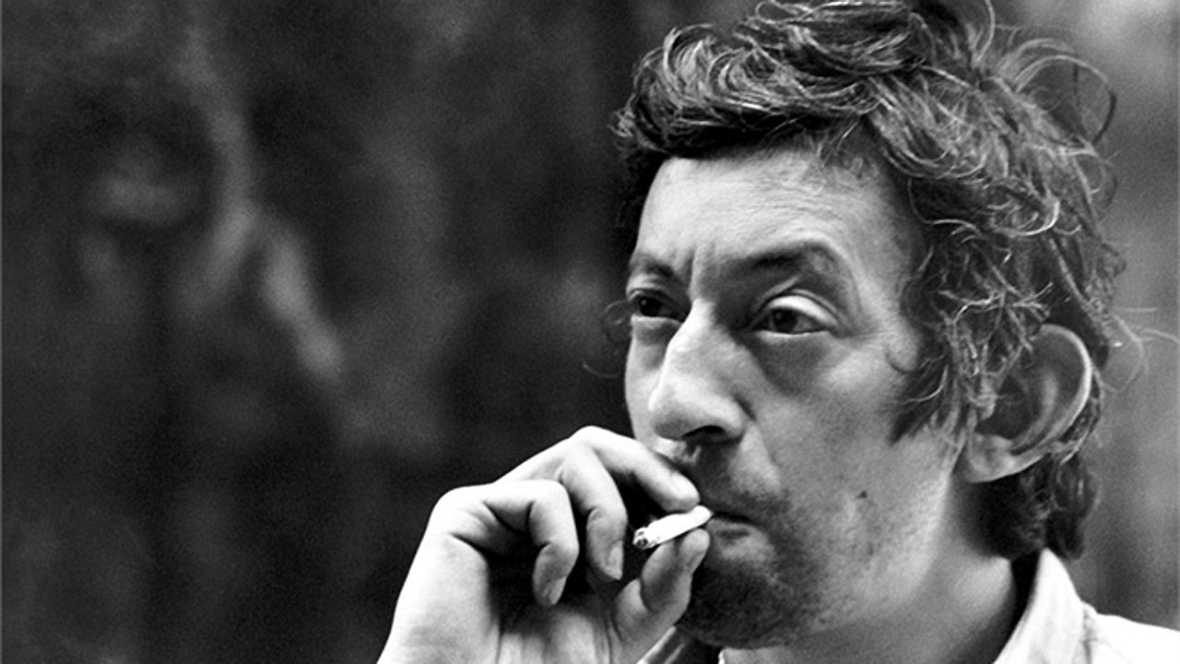 El hexágono - Gainsbourg - Homenaje - 17/09/16 - escuchar ahora