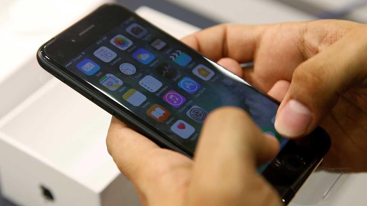 5.0 - Destripando el Iphone 7 - 16/09/16 - Escuchar ahora