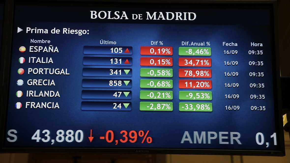 Diccionario económico - IPO - 16/09/16 - Escuchar ahora