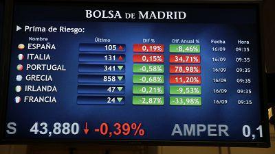 Diccionario econ�mico - IPO - 16/09/16 - Escuchar ahora