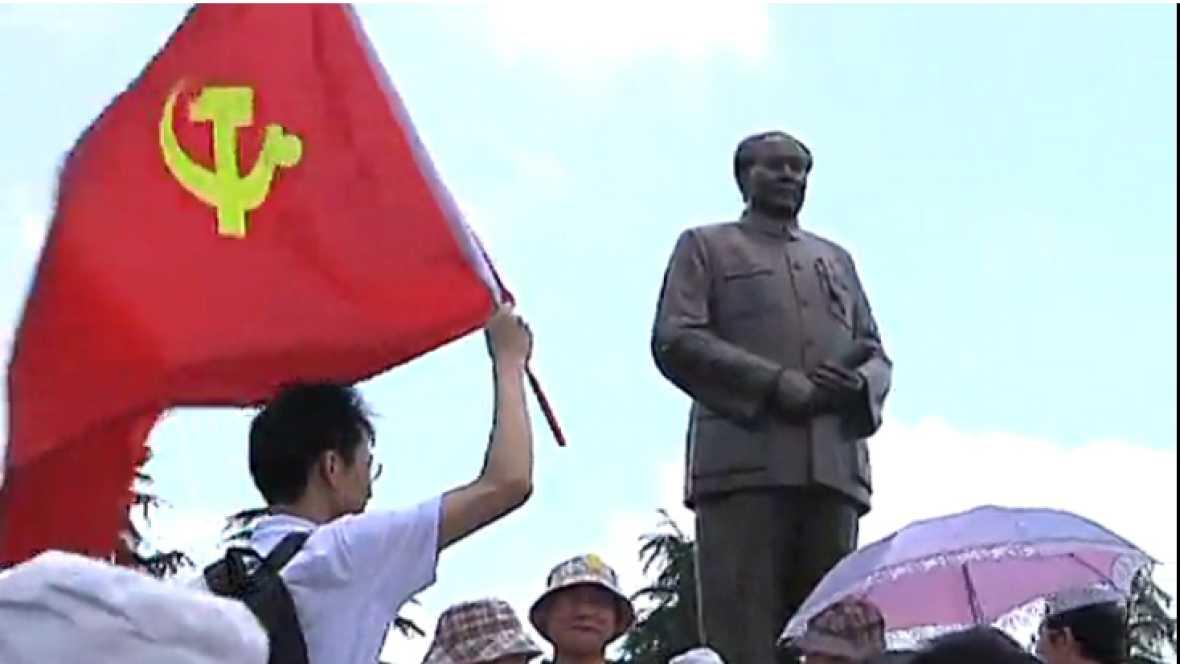 Asia hoy - 40 años sin Mao - 16/09/16 - escuchar ahora