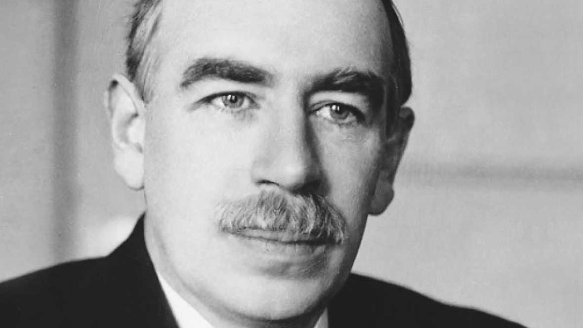 Pensamientos al margen - Keynes - 18/09/16 - Esuchar ahora