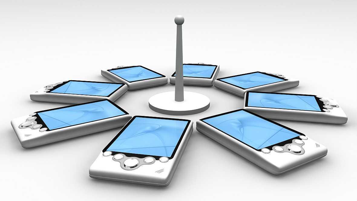 Seguridad del internauta - 'Redes móviles' - 18/09/16 - Escuchar ahora