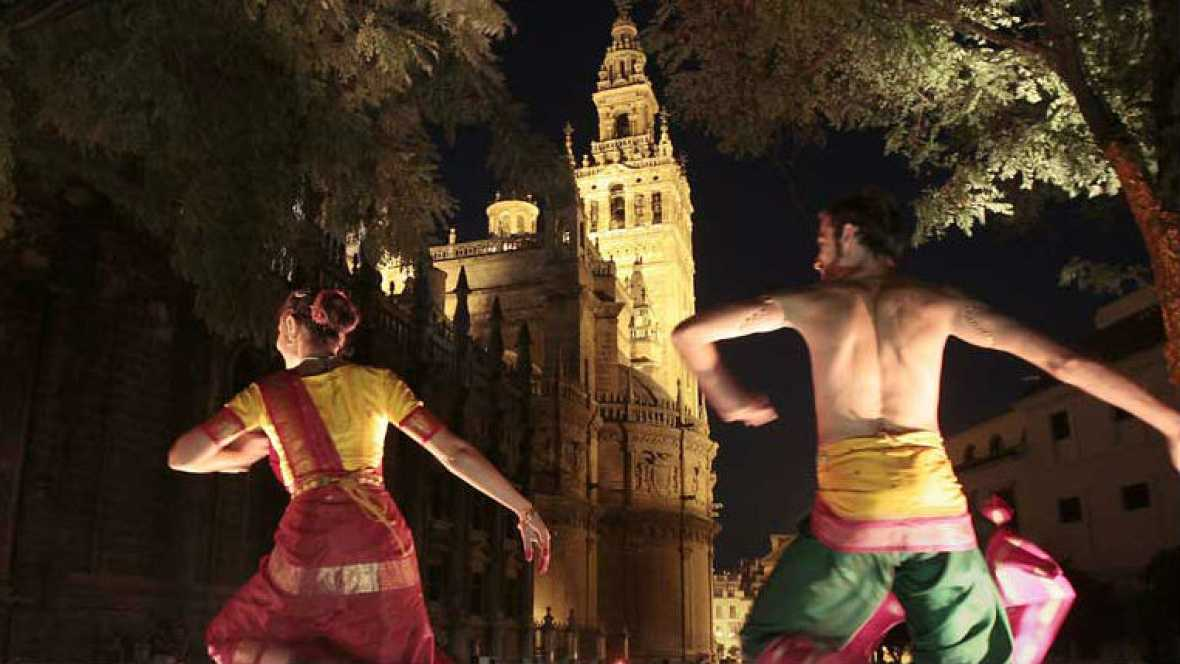 ConTraste flamenco - Bienal de Flamenco de Sevilla - segunda parte - 18/09/16 - Escuchar ahora