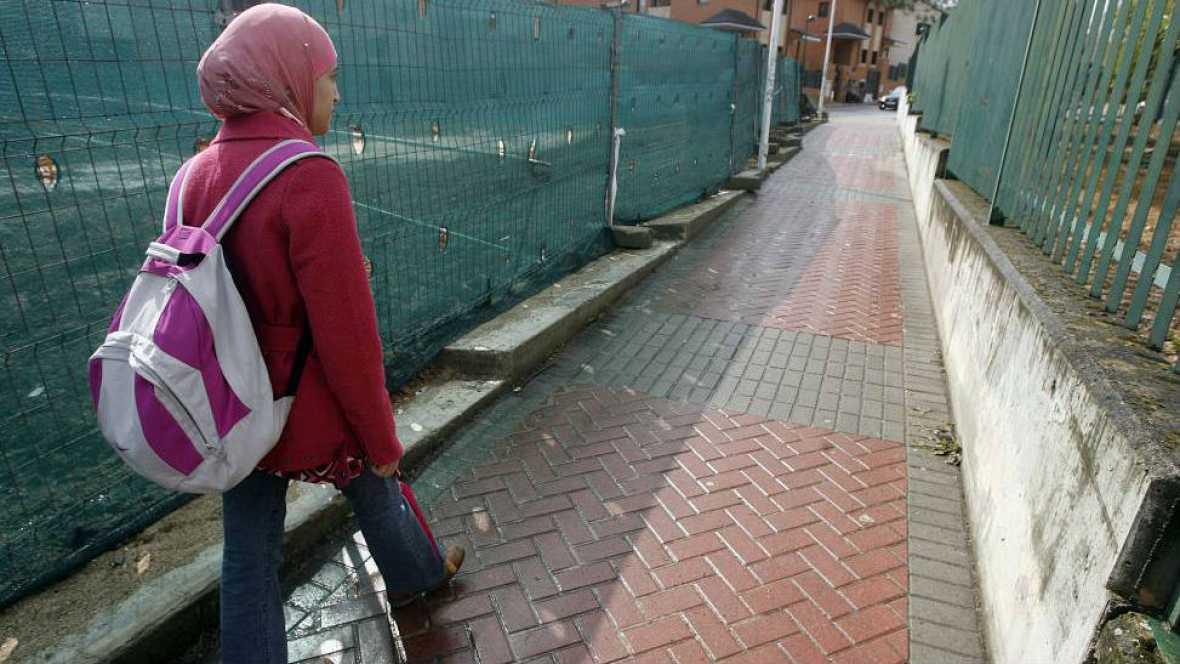Acusan al centro de islamofobia - Escuchar ahora