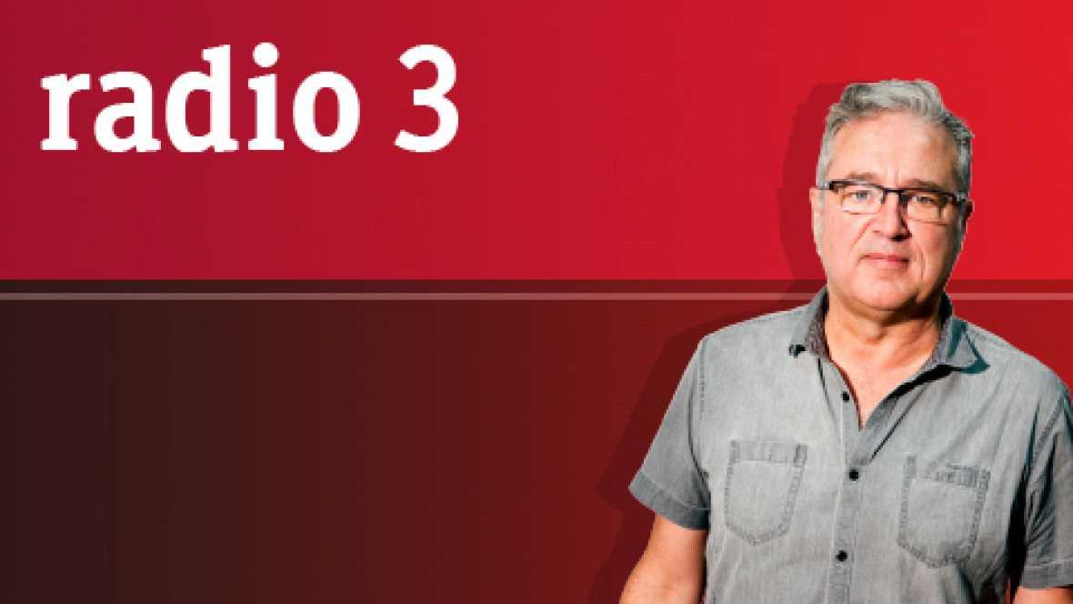 """Tarataña - """"Burlesco"""", lo nuevo de Bergia & Olavide - 17/09/16 - escuchar ahora"""