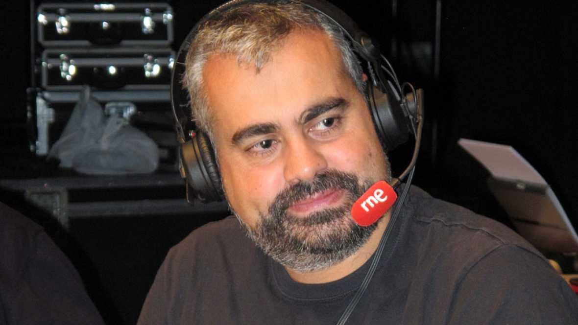 No es un día cualquiera - Víctor Cerro - Escuchar ahora
