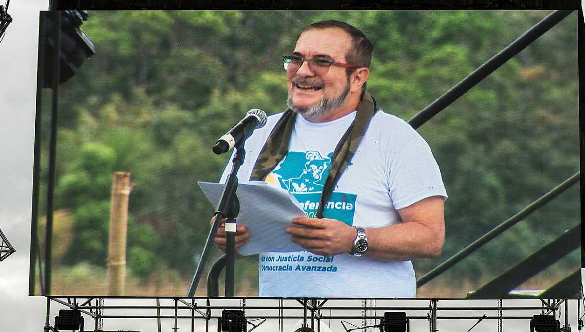 """Informativos fin de semana - 14 horas - Timochenco a los guerrilleros de las FARC: """"En sus manos está el futuro de Colombia"""" - Escuchar ahora"""