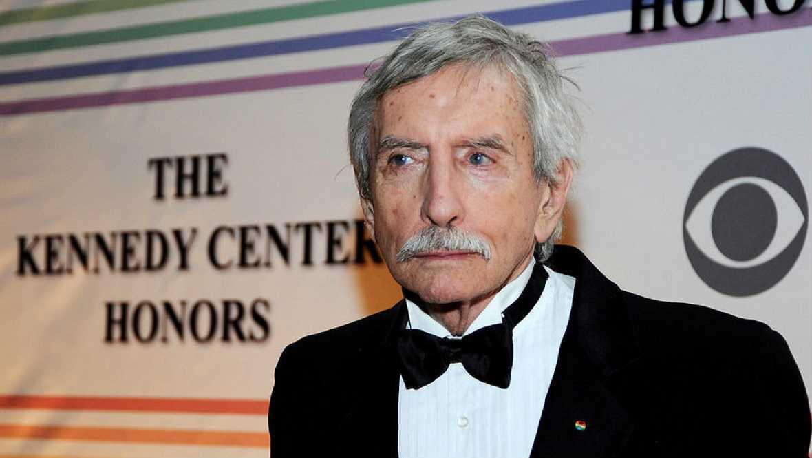 Fallece E. Albee tres veces ganador del Pulitzer - Escuchar ahora