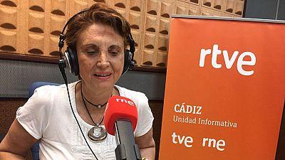 La observadora - Un vino con Carmen Borrego - 17/09/16  - escuchar ahora