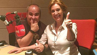 La observadora - M�s que tecnolog�a con Javier Sirvent - 18/09/16  - escuchar ahora
