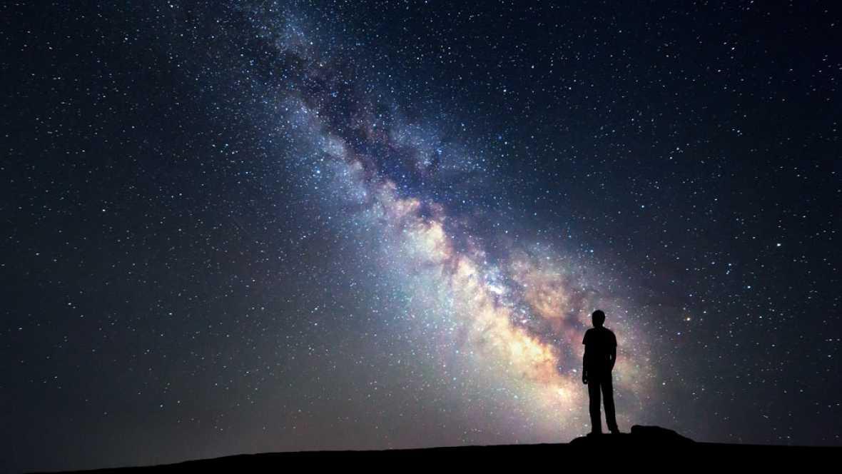 A hombros de gigantes - Gaia traza el mapa más preciso de la Vía Láctea - 19/09/16 - Escuchar ahora