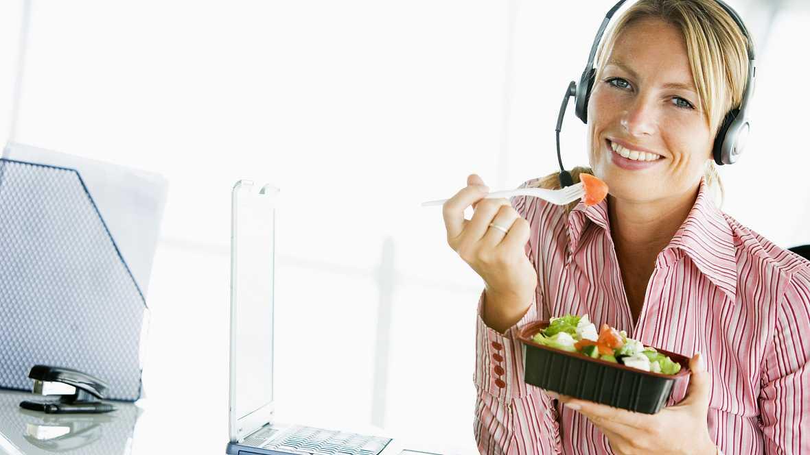 Diez minutos bien empleados - La tartera en el trabajo - 19/09/16 - Escuchar ahora