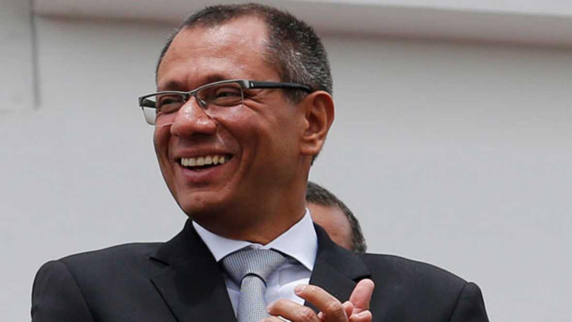 Ventana Ecuador - El vicepresidente del Ecuador en Europa - 19/09/16 - Escuchar ahora